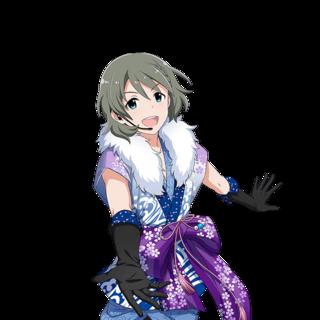 【Night Time Sakura Onsen】Makio Uzuki+ T.png